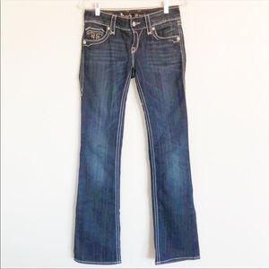 "Rock Revival ""Debbie"" Boot cut jeans"